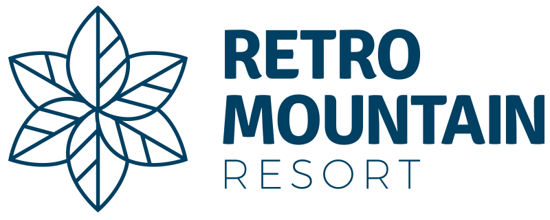 Retro Mountain Resort
